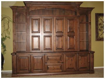 Legacy Millwork | Custom Cabinetry